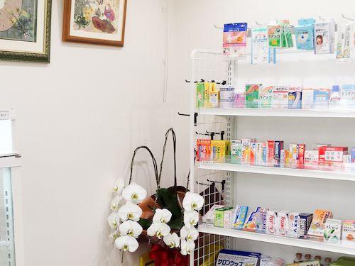 一般用医薬品